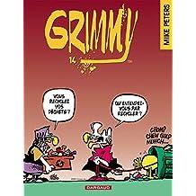 Grimmy 14 Est-ce que vous recyclez…