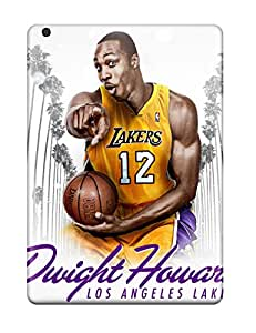 New Los Angeles Lakers Nba Basketball (171) Tpu Case Cover, Anti-scratch YZHlduo2791aeWzR Phone Case For Ipad Air