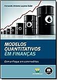Modelos Quantitativos em Finanças