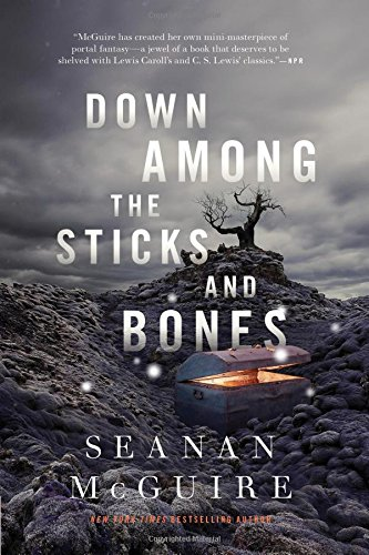Book Cover: Down Among the Sticks and Bones
