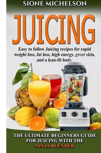 weight loss juicing book - 3