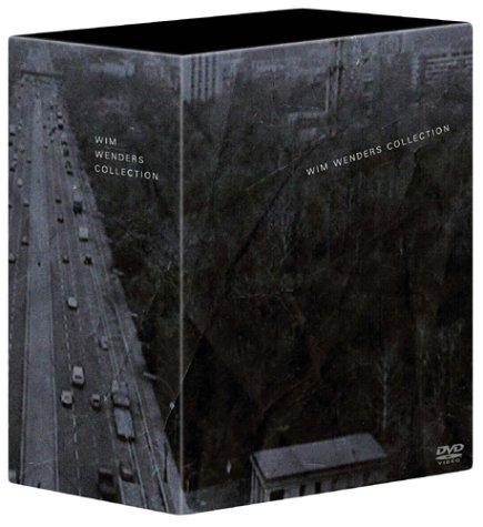 ヴィムヴェンダース コレクション [DVD] B0006HJ0US