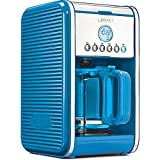 Bella Linea Collection 12-Cup Coffee Maker – Blue