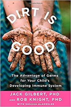 !READ! Dirt Is Good: The Advantage Of Germs For Your Child's Developing Immune System. carcasa ABRACON split outliers favor Support videos