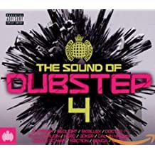Ministry of Sound: Sound of Dubstep 4 / Various