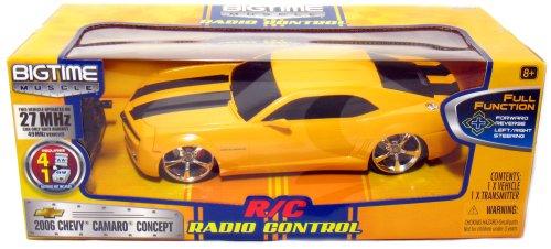 Camaro Car Concept (Chevy Camaro Concept)