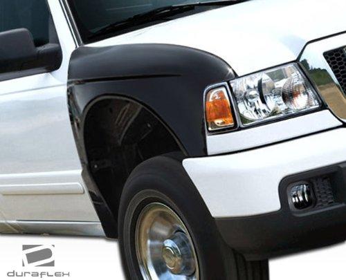 1998-2008 Ford Ranger Duraflex 4.5