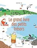 """Afficher """"Le grand livre des petits trésors"""""""