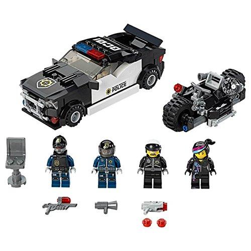 LEGO Movie 70819 - Bad Cops Cops Cops Polizeiauto 16681a