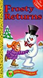 Frosty Returns [VHS]