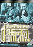 The Beverly Hillbillies - 4 Classic Episodes - Vol. 1 - Home For Christmas / No Place Like Home / Jed Rescues Pearl / Back To Californy [DVD]