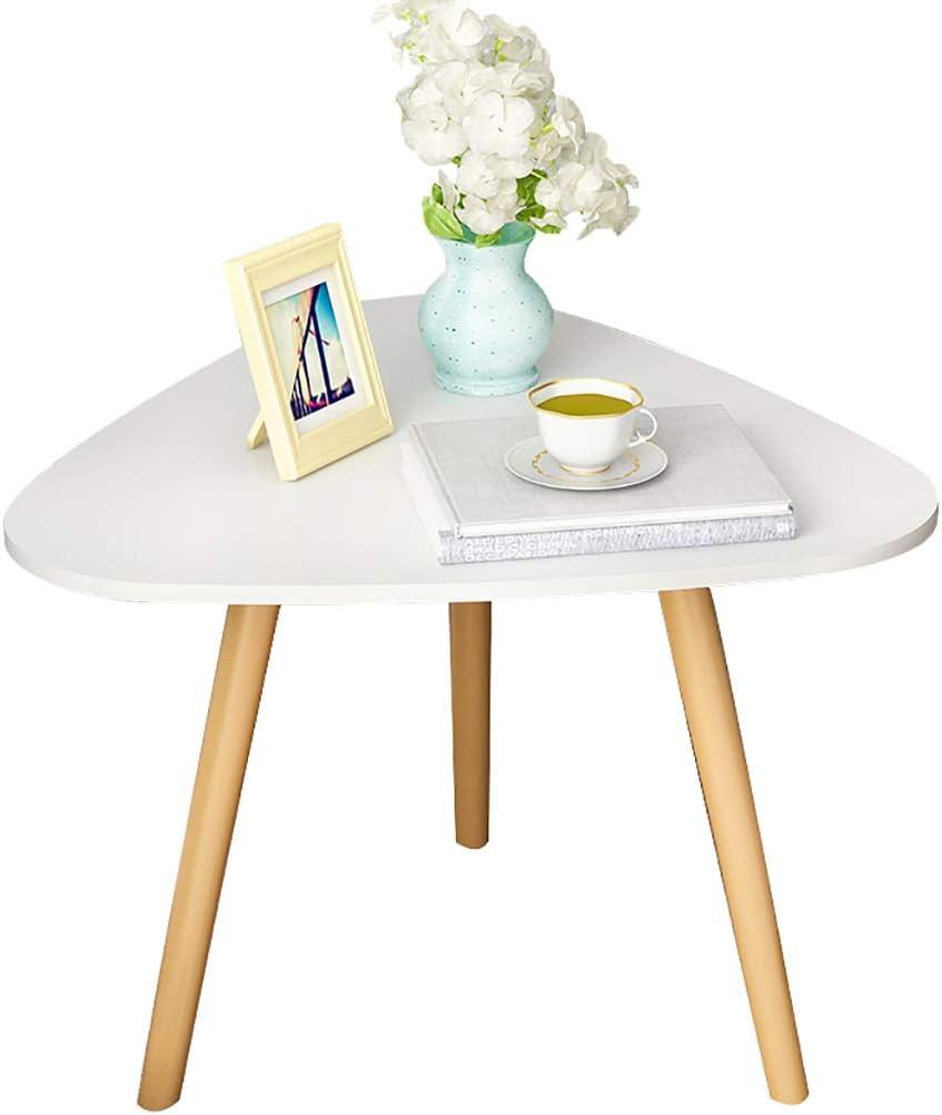 Aanbiedingen Lw coffee table kleine salontafel bijzettafel kleine salontafel voor woonkamer, kleine salontafel, 3 poten, retro design, vintage, 60 x 50 cm 60*50cm-b2 5Kkb0Kb