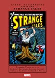 Atlas Era Strange Tales Masterworks Vol. 4 (Strange Tales (1951-1968))
