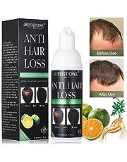 Anti Chute Cheveux, Hair serum, Croissance des Cheveux, Formule Naturel Herbal-Aidez à la Pousse des Cheveux-Anti Chute des Cheveux-Hair Growth Essence-Contre la Perte de Cheveux