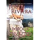 1-800-CUPID: A Sweet Contemporary Romance Novella