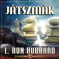 Játszmák [Games, Hungarian Edition]
