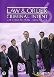 Law & Order: Criminal Intent, Season 6 (Netherlands Import)
