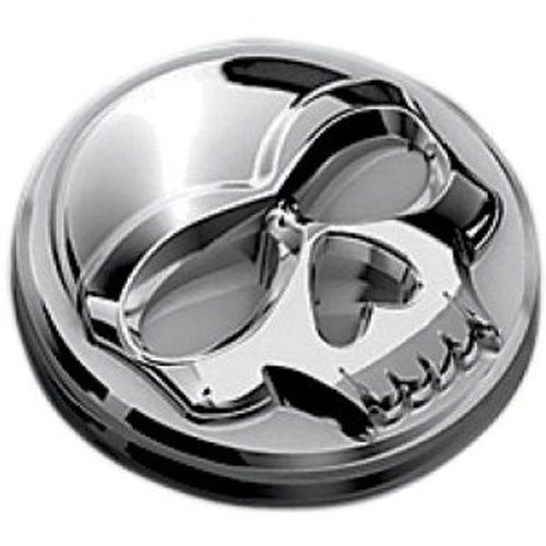 Kuryakyn 4473 Replacement Skull Emblem