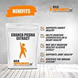 Bulksupplements Chanca Piedra Extract Powder