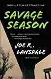 Savage Season: A Hap and Leonard Novel (1) (Vintage Crime/Black Lizard)