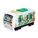 Japan Kids Toys - Anpanman starting! Chatter Anpanman train *AF27*