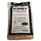 kirby 197301 vacuum bags - Kirby Vacuum Bags Micron Magic HEPA 3 Pack