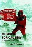 Climbing for Causes, Nick B. Comande, 1420807935