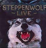 Steppenwolf Live Vinyl Lp