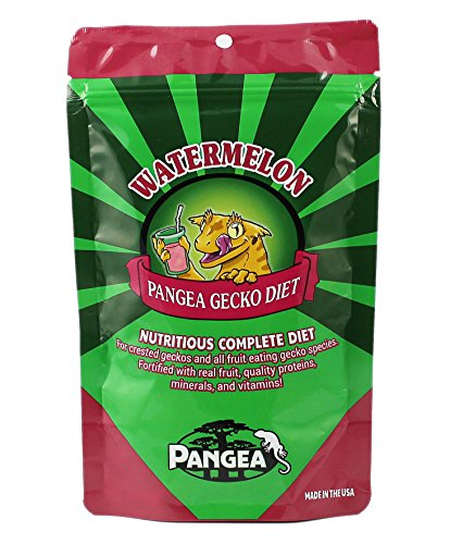 Pangea Fruit Mix Watermelon Complete Gecko Diet 1/2 LB