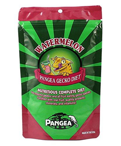 - Pangea Fruit Mix Watermelon Complete Gecko Diet 1/2 LB