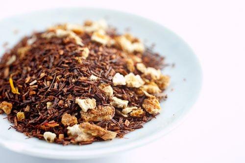 Rare Tea Cellar, Gingerbread Dream Rooibos Tea, 1lb Bag