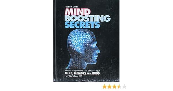 mind Bottom boosting secret line