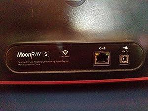 MoonRay S Wireless 3D Printer from SprintRay China