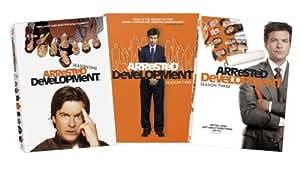 Arrested Development: Seasons 1-3