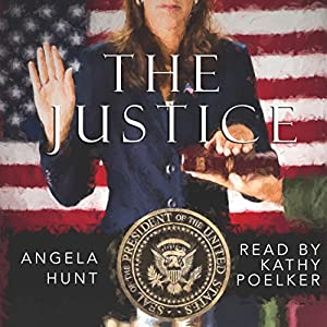 The Justice Audiobook