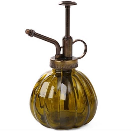 Vi.yo - Botella de cristal con diseño de calabaza para limpiar ...