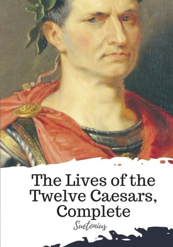 Image of Lives of the Caesars