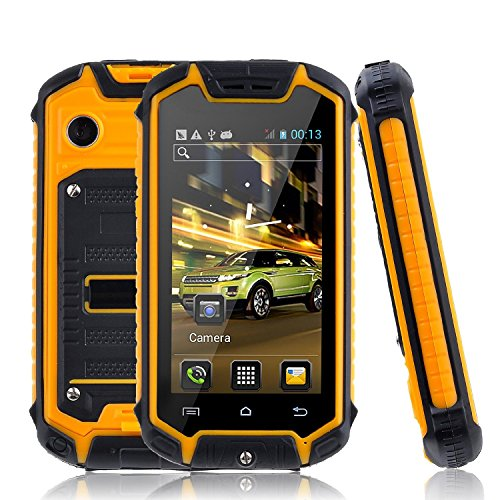 Sudroid Z18 Unlocked Android 4.2 Smartphone Dual SIM Dual Co