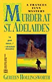 img - for Murder At St Adelaide's book / textbook / text book