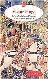 La Légende du beau Pécopin et de la belle Bauldour par Hugo
