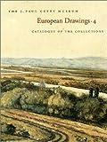 European Drawings, Nicholas Turner, 0892365846