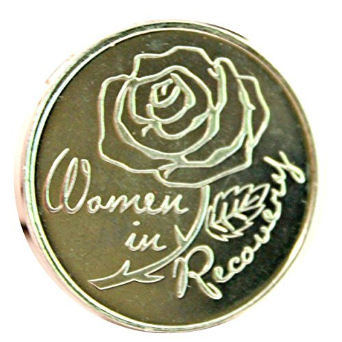 AA Women in Recovery Aluminum Recovery (ROLL of 25 for sale  Delivered anywhere in Canada