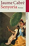Senyoria: Roman (suhrkamp taschenbuch)