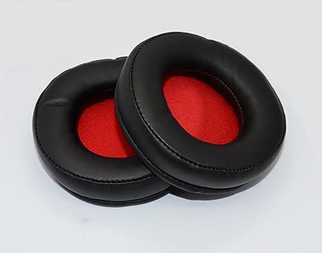 1 par de almohadillas de repuesto para auriculares Pioneer HDJ-2000 HDJ-1000 Dj / Technics RP-DH1200: Amazon.es: Electrónica
