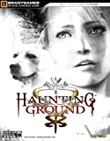Haunting Ground Official Strategy Guide, BradyGames Staff, 0744005256