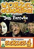 Worzel Gummidge - All Of Series Four [DVD] [2002]