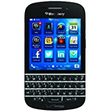 BlackBerry Q10, Black 16GB (Verizon Wireless)