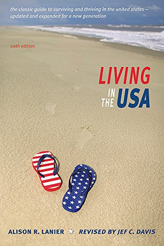 Living in the USA
