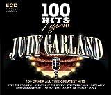 100 Hits Legends-Judy Garland