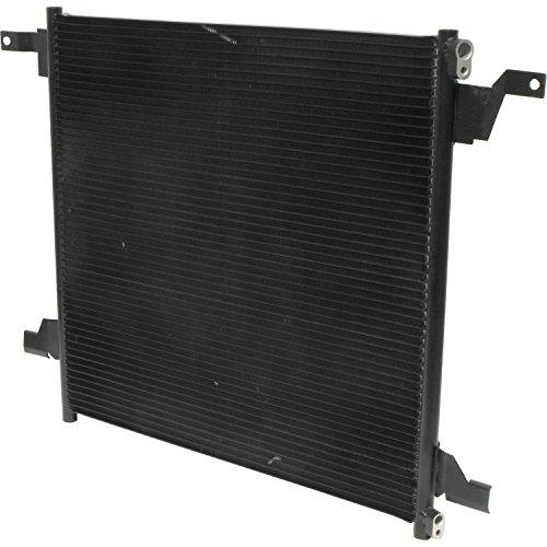 UAC CN 3240PFXC A//C Condenser